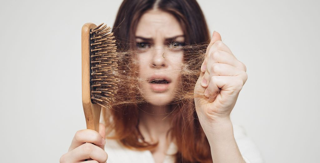 Hangi tip saç dökülmesi olduğunu biliyor musun?