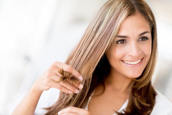 Saç dökülmesini azaltır