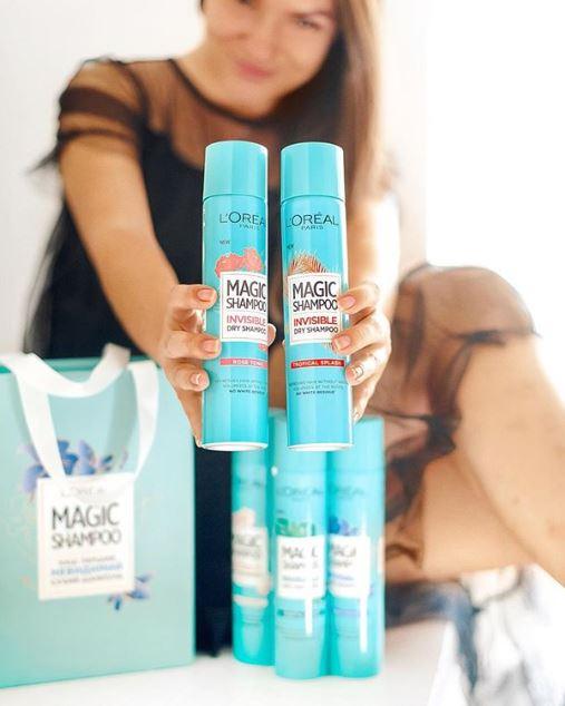 L'Oréal Paris Magic Shampoo Görünmez Kuru Şampuan'ın Fiyatı Nedir?