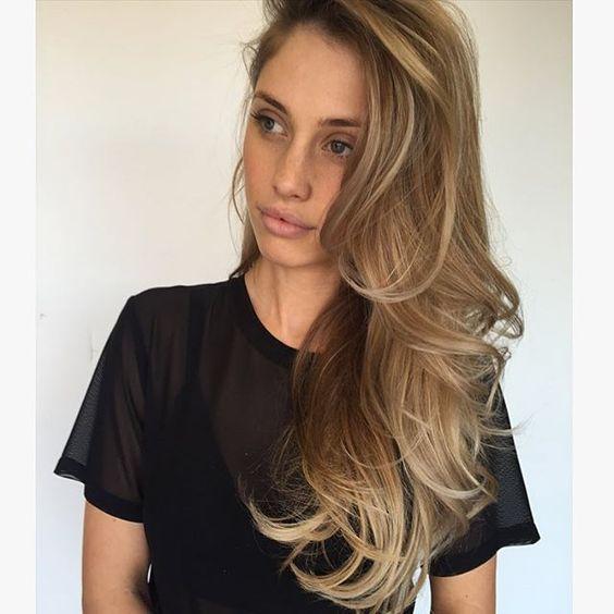 Saçların İçin Öneriler