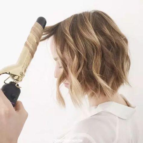Maşayı saçında çok fazla tutmak