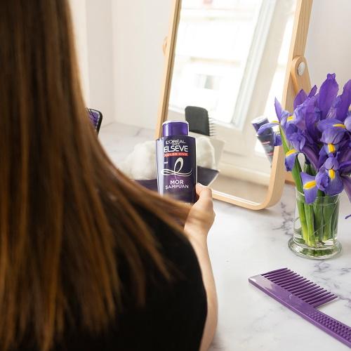 Elseve Turunculaşma Karşıtı Mor Şampuan Nereden Alınabilir?