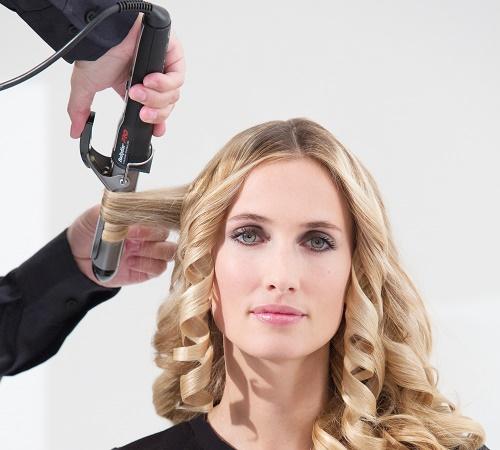 Kolay su dalgası saç nasıl yapılır?