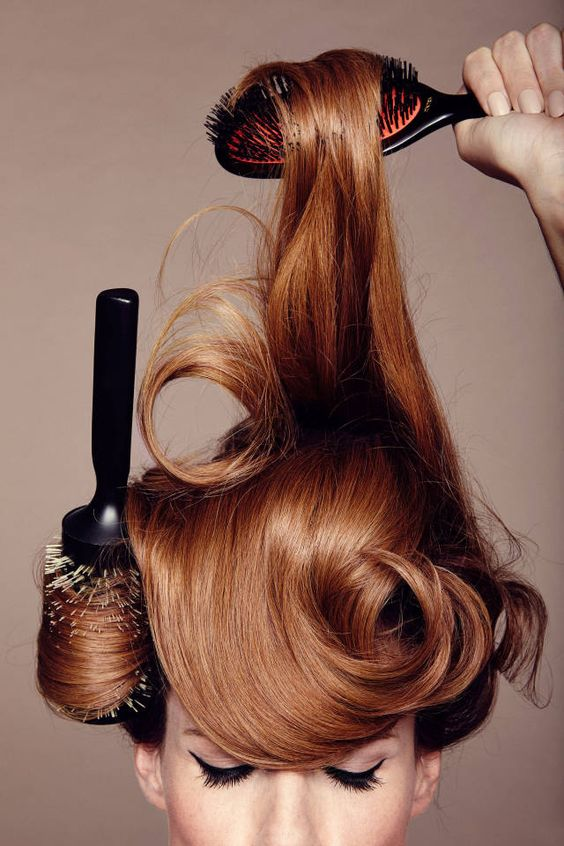 saçına en uygun tarak