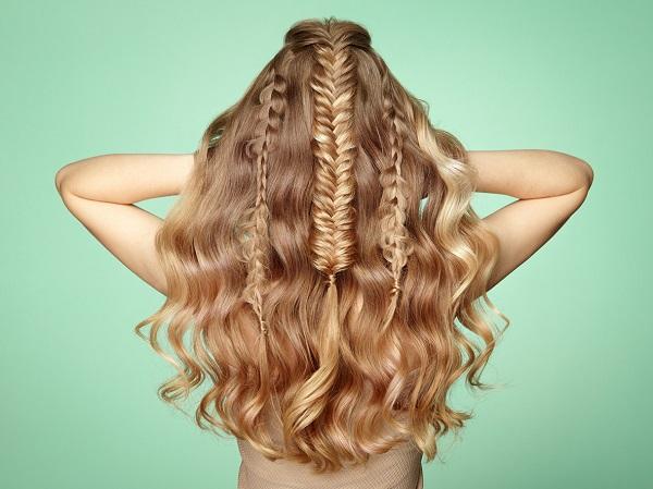 Altın kumral saç renginin bakımı nasıl olmalı?