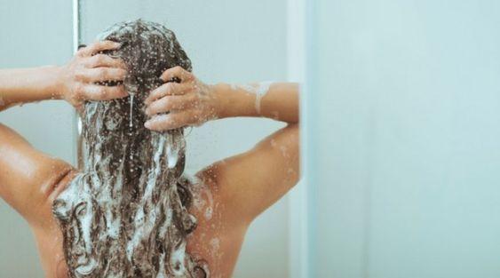 Soğuk duş yap
