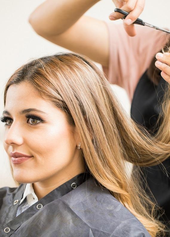 Sık sık saç kestirmek saçı uzatır mı?