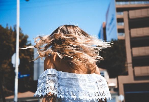 Sana En Çok Yakışacak Sarı Saç Rengini Söylüyoruz!
