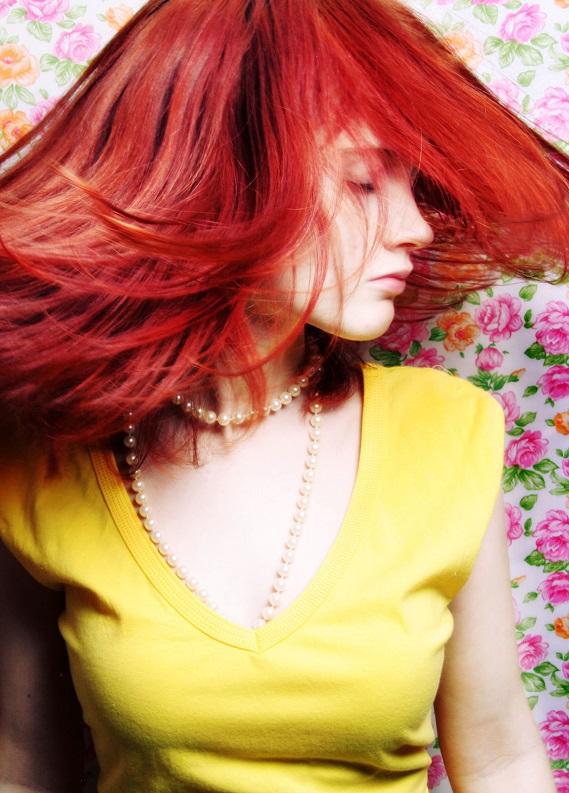 Saçlarını boyamaya bayılanların en sık yaşadığı 6 durum!