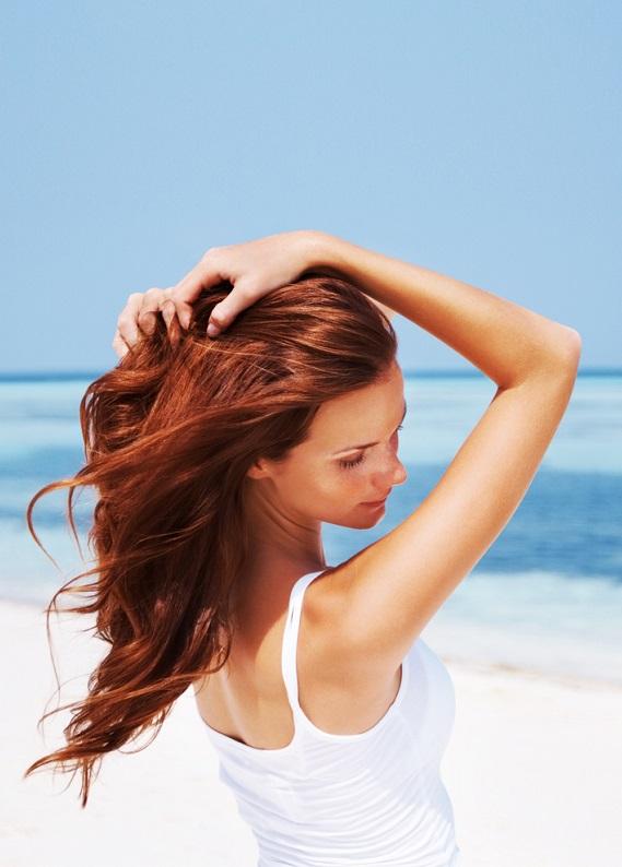 Saç Rengini Kiehl's Ürünleriyle Koru!