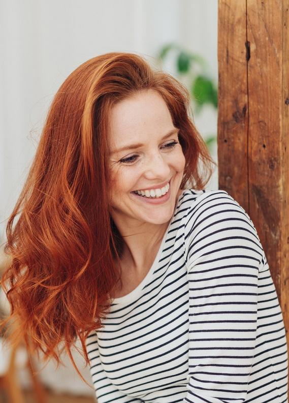 Saç rengini mi değiştireceksin: Denemek istediğin tonun sana yakışıp yakışmayacağını bu uygulamayla öğren!