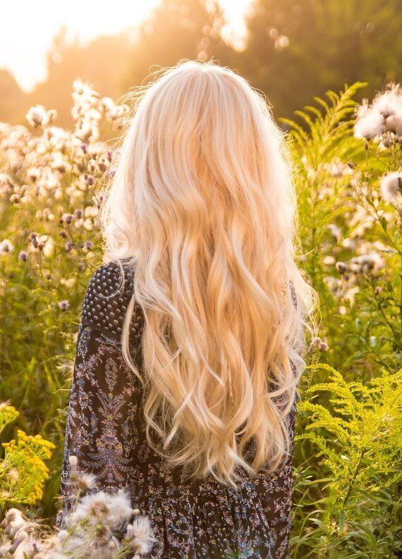 Saç bakımının en doğal hali: Botanik bitkiler