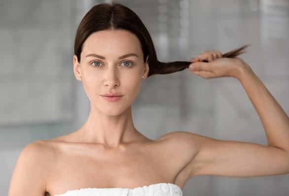 Kolajen gücü saçlarda: Kolajenin saça faydaları
