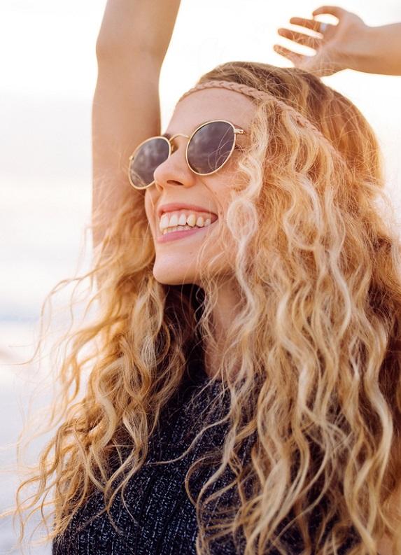 2019 yazında beach partilerin en cool saç modelleri!