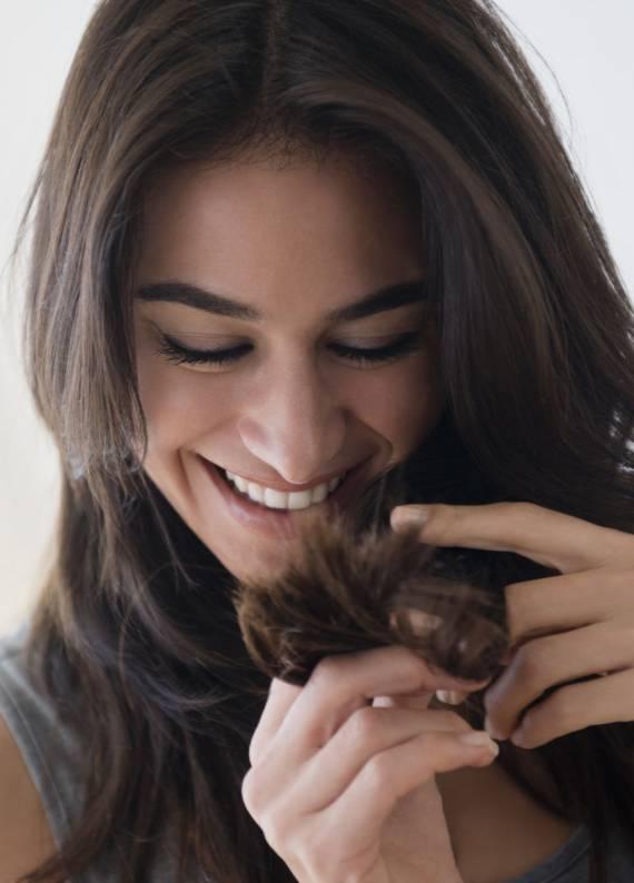 Siyah saçlılara özel ipuçları: Parlak saçlara kavuş!