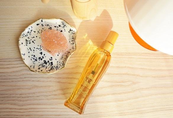 L'Oréal Professionnel Mythic Oil'i Deniyoruz!