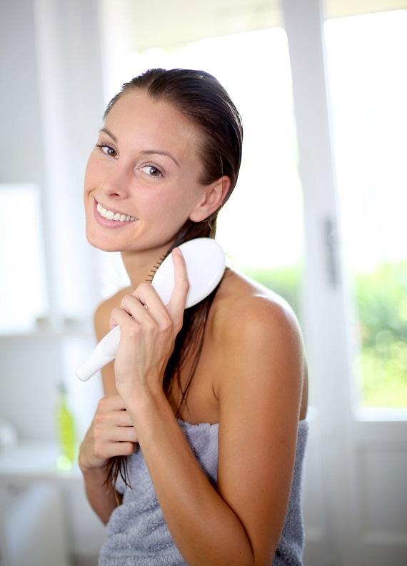 Banyo sonrasında saç bakımı nasıl olmalı?