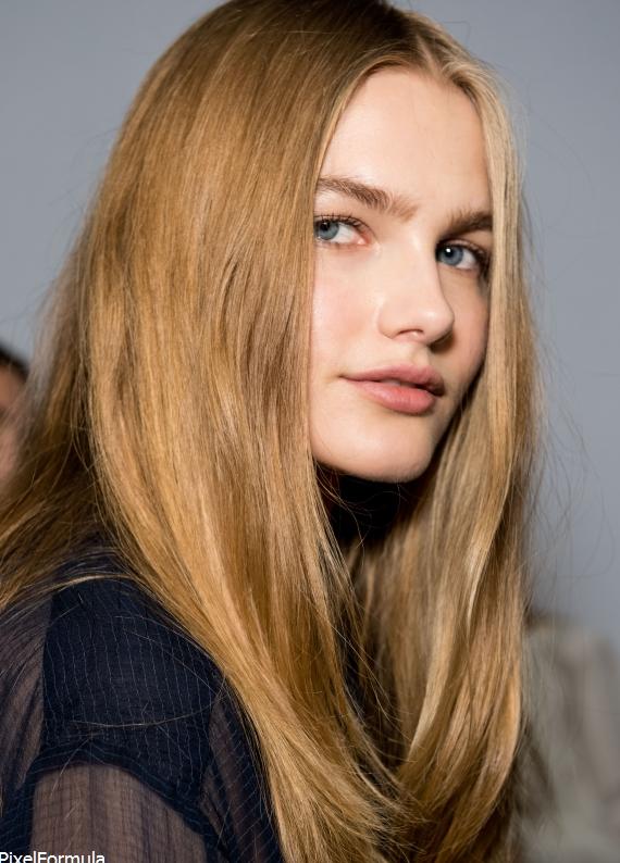 Yeni yılda daha parlak saçlara sahip ol