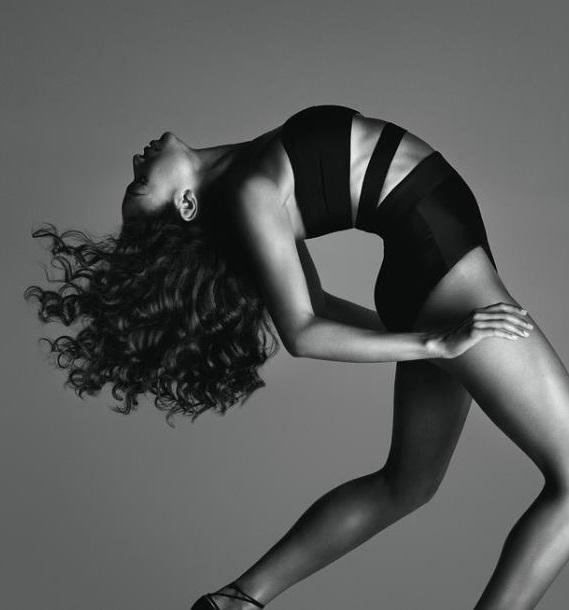 Saçlarda mükemmel dalga hareketi: Discipline Curl Idéal