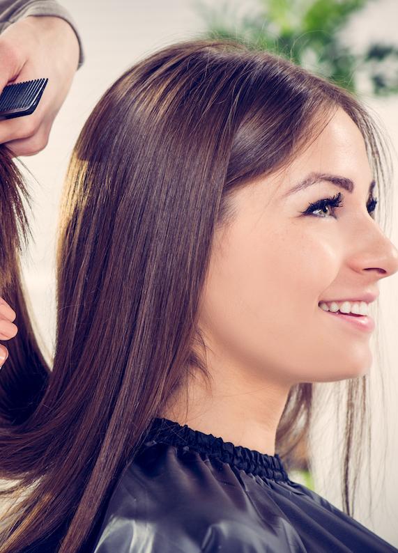 Saçlarını kestirmen gerektiğini ne zaman anlarsın?
