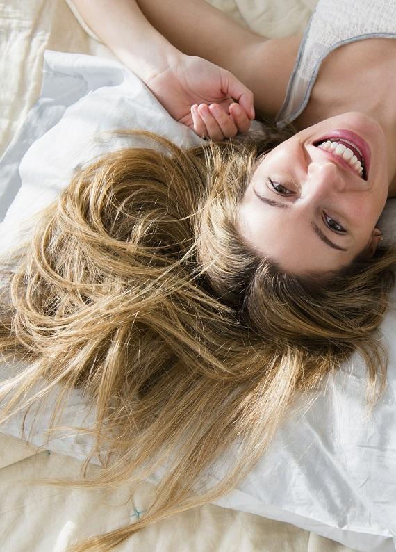 İnce telli ve seyrek saçlara özel 10 hayat kurtaran saç hilesi