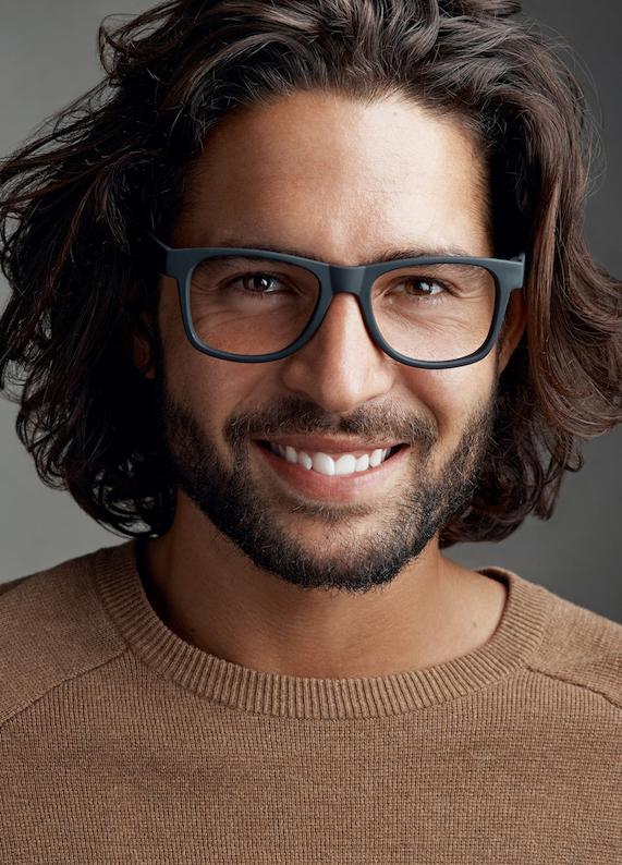 Stil sahibi erkeklere özel: Dalgalı erkek saç modelleri