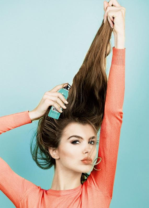 L'Oréal Paris Magic Retouch: Anında Beyaz Kapatıcı Sprey