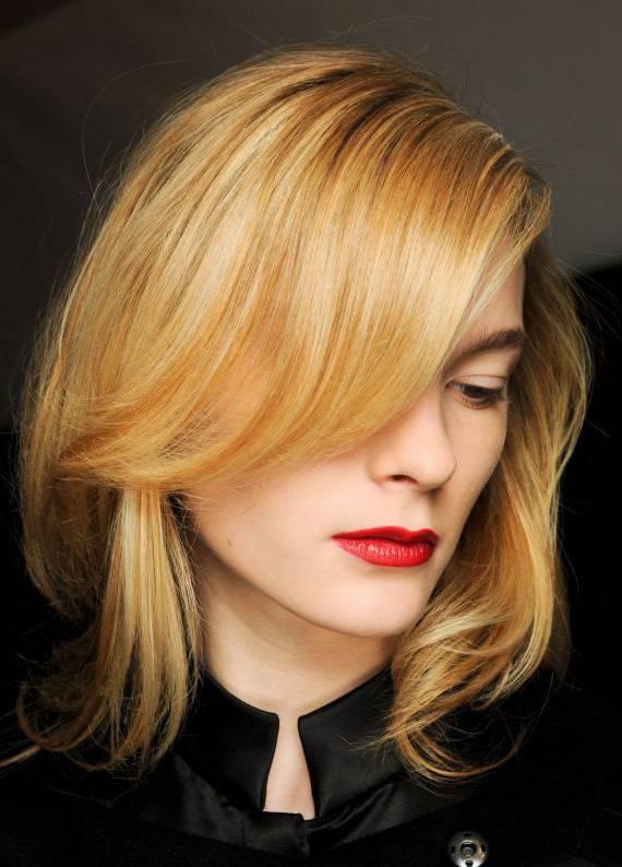 Normal saçlı kadınlar için bakım önerileri