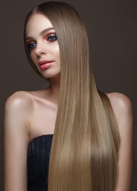 Saçını düzleştirdin, kalıcılığı nasıl sağlarsın?