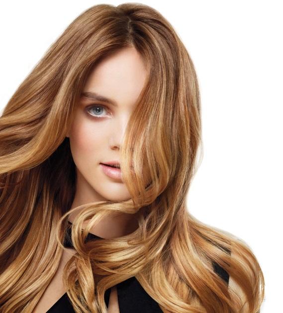 Daha doğal, daha parlak saçlar: Hem de yarı kalıcı şekilde!