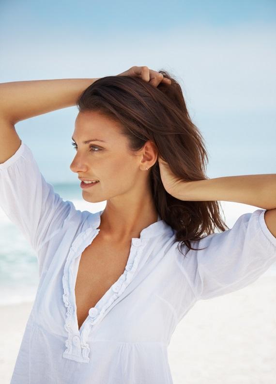 Hassas saç derisine sahip olanlar yaz aylarında nelere dikkat etmeli?