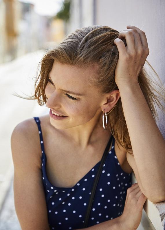 Daha açık saç rengi olsun ama doğal dursun isteyenlere özel öneriler!