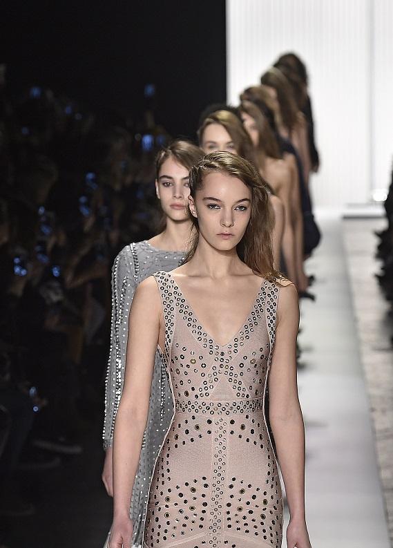 New York Moda Haftası: En dikkat çeken 5 saç stili