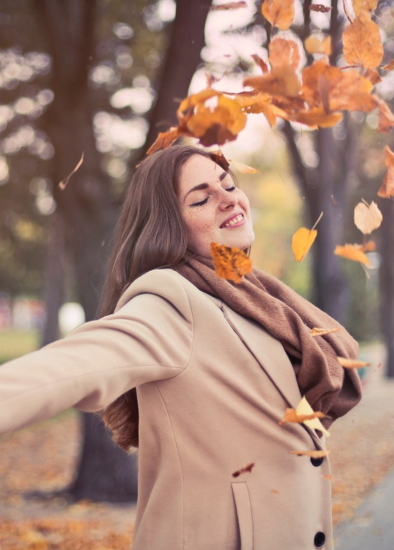 Bu sonbahar mevsim geçişinde saçlarımızın dökülmesine izin vermiyoruz!