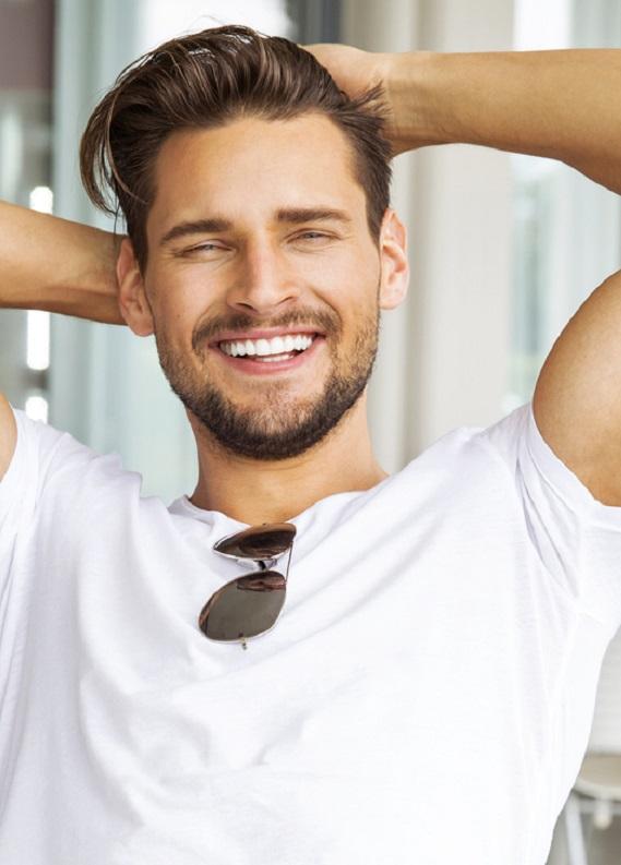 40 Erkek Amerikan Saç Modeli