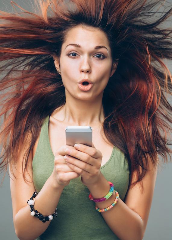 Saçlarını kontrol altına alman için 3 ipucu