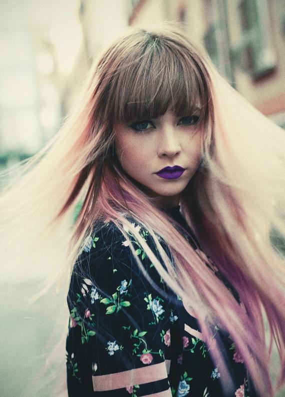 Bahar geldi saçlar renklendi: Saçlarına renk katmaya ne dersin?