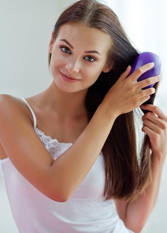 Normal saçlar için kusursuz bakım rutini nasıl olmalı?