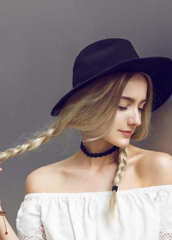 Mini test: Beğendiğin saç modellerine göre karakter analizi yapıyoruz!