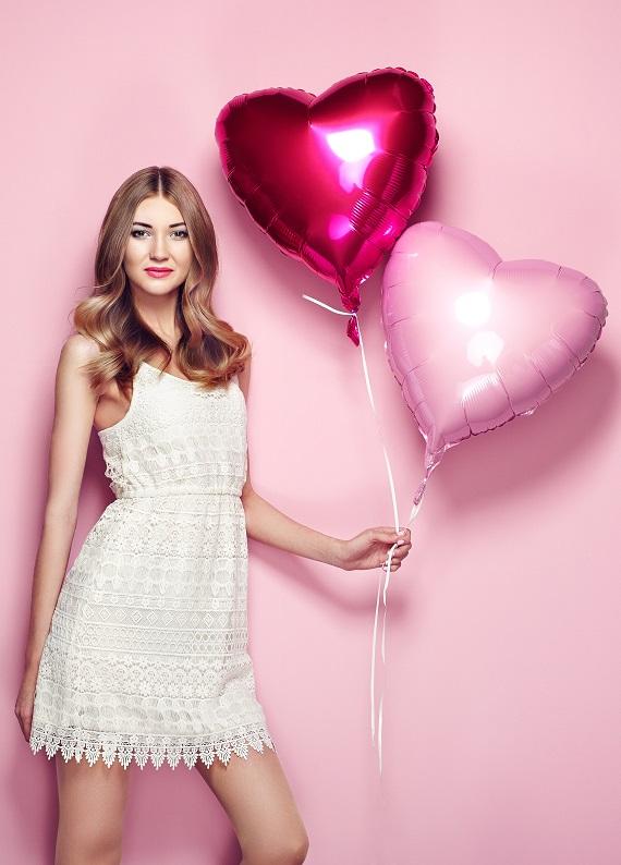 Sevgililer Günü için sadece birkaç dakikanı alacak şirin ve güzel saç modelleri