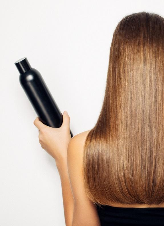 Öneriyoruz: En İyi 5 Saç Spreyi