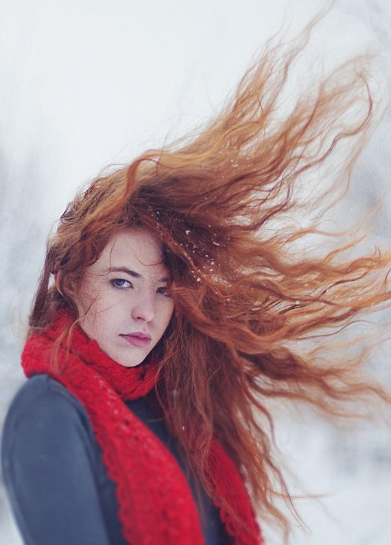 Kış bakımı: Saçlarını kışın etkilerine karşı nasıl koruyabilirsin?