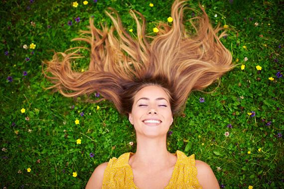 Kesinlikle ona değer: Uzun saçlı olmak için 10 neden