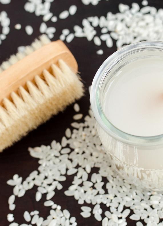 Pirinç suyu ile saç uzatmak mümkün mü?