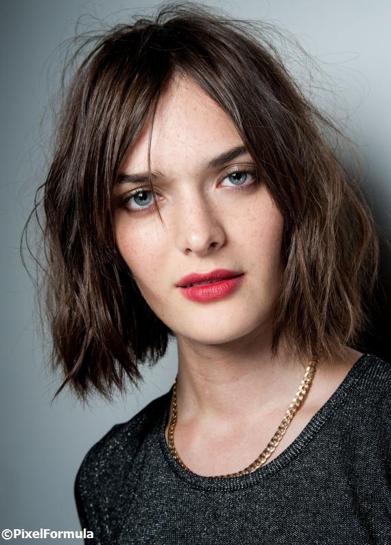 Kısa saçlılara özel: Hangi bob modeli sana uygun?
