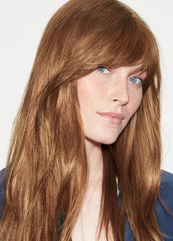 Açık karamel saç rengi hakkında bilmen gereken her şey burada!