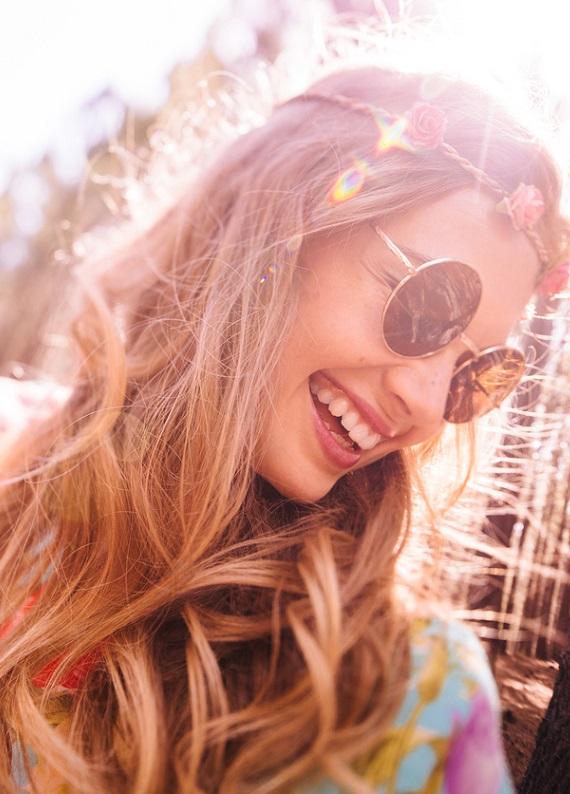 Festivalin en ışıltılı saçları senin olsun!