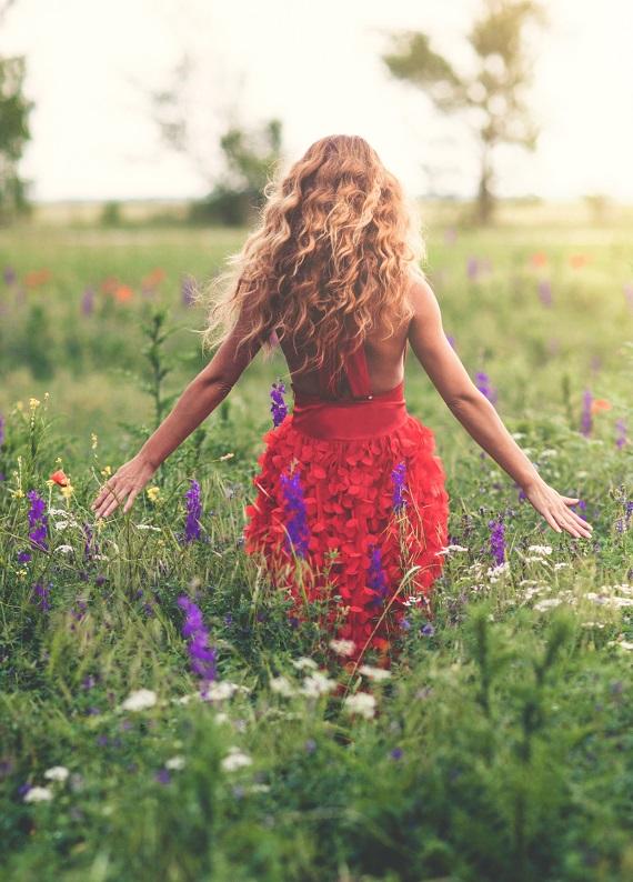 Doğaya dönüş devam ediyor: İçinizdeki Güç Doğaya Dönseydi, İlk Neyi Korurdu?