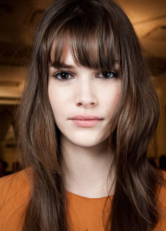 Saç rehberi: 20'li yaşlarda saç bakımı