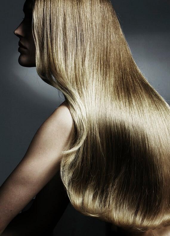 Kusursuz saçlar için şart: Saç bakımında yağların önemi